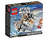 LEGO Star Wars 75074 Snowspeeder Set