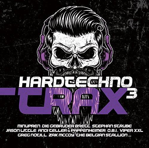 Hardtechno Trax 3