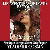 Les aventures de David Balfour (Bande originale de la série télévisée de Jean-Pierre Delcourt)