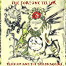 The Fortune Teller by Too Slim and the Taildraggers Single edition (2007) Audio CD