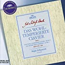 J.S. Bach-The Well Tempered Clavier, Book 2