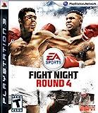 Fight Night Round 4 / Game