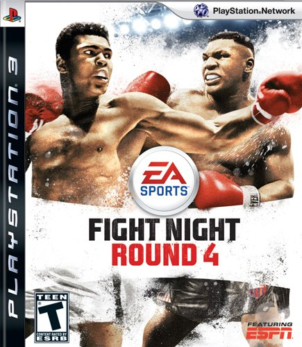 Price comparison product image Fight Night Round 4-Nla [DVD AUDIO]