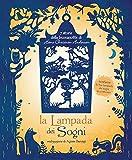 Scarica Libro La lampada dei sogni 7 storie della buonanotte di Andersen (PDF,EPUB,MOBI) Online Italiano Gratis