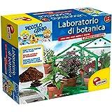 Lisciani 46379 Botany Kit de experimentos juguete y kit de ciencia para niños - juguetes y kits de ciencia para niños (Botany, Kit de experimentos, 7 año(s), Chica, 12 año(s), Verde)