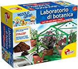 Lisciani 46379 - Piccolo Genio Laboratorio di Botanica
