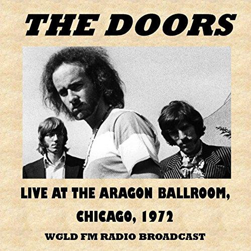 Live at the Aragon Ballroom, C...