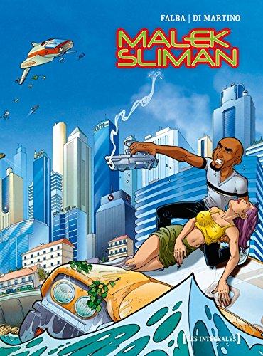 Malek Sliman - Intégrale