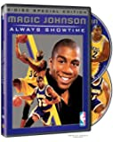Nba Magic Johnson [Import USA Zone 1]