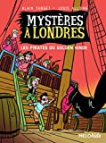 """Afficher """"Mystères à Londres n° 2 Les Pirates du Golden Hinde"""""""