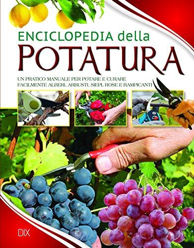 enciclopedia della potatura