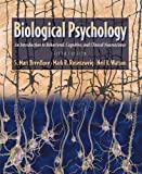 Biological Psychology by Mark R. Rosenzweig (2007-06-30)