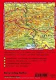 Alpenüberquerung Salzburg - Triest: 28 Etappen - Mit GPS-Tracks - (Rother Wanderführer) - Christof Herrmann