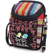 f174c2152bba9 Suchergebnis auf Amazon.de für  kleine Tasche mit Band zum Umhängen