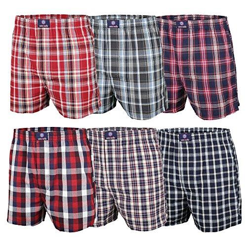 luca-david-herren-boxershorts-web-boxer-klassischer-schnitt-6er-set-spar-packs-shorts-unterhose-boxe