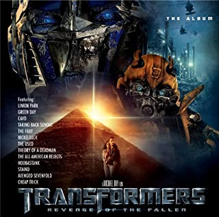 Bof Transformers 2 (B00297FETY)   Amazon price tracker / tracking, Amazon price history charts, Amazon price watches, Amazon price drop alerts