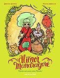 Séverine Gauthier Fumetti e manga per ragazzi