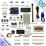 Freenove Ultrasonic Starter Kit for Arduino | Beginner Learning | UNO R3 Mega Nano Micro | 26 Projects, 138 Pages Detailed Tutorial