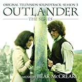 Outlander: Stagione 3 (Colonna Sonora Originale)