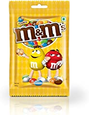 M&M's Peanut Coated with Milk Chocolate, 100g