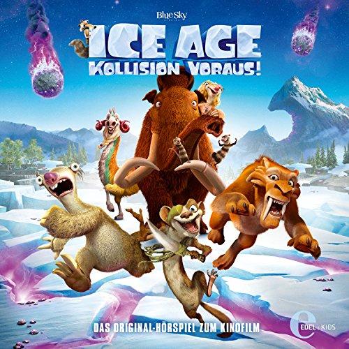 Ice Age 5 - Kollision voraus! ...