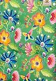 Gartenliegenauflage - Pol Grün - Patrice Aqua