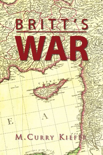 Britt's War