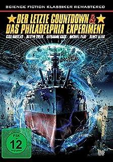 Der letzte Countdown & Das Philadelphia Experiment