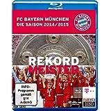FC Bayern München - Die Saison 2014/2015: Die Saison 2014/2015