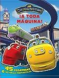 Chuggihgton - ¡a toda maquina! - libro actividades 2