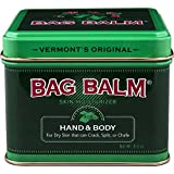 Emerson Bag Balm Ointment for Rashes & Chapping Softens Moistens Soothe Skin 8oz