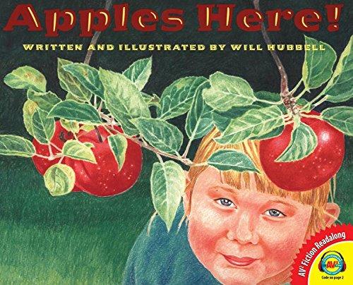 Apples Here Av2 Fiction Readalong 2016