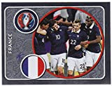 Panini EURO 2016 France - Sticker #9 (Frankreich)