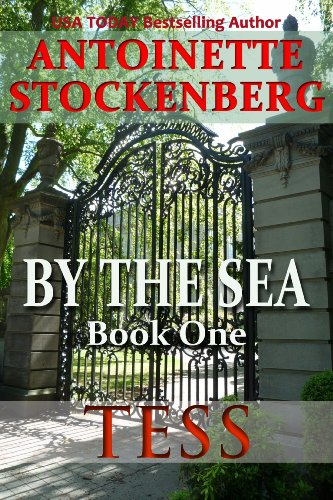 BY THE SEA, Book One: TESS (English Edition) Antoinette Cup
