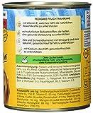 Pedigree Adult Plus Hundefutter Fischöl – Rind in Gelee, 12 Dosen (12 x 800 g) - 6