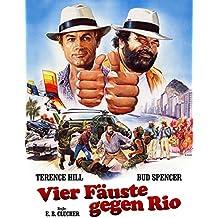 Vier Fäuste gegen Rio