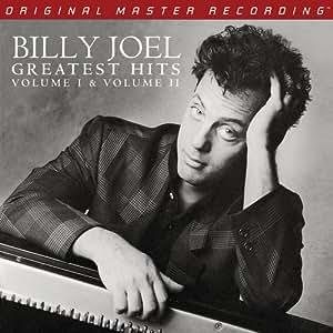 Greatest Hits Vol.1 & II [Vinyl LP]