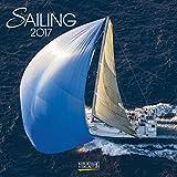 Sailing - Broschur Kalender 2017 - Korsch-Verlag - offen 30 cm x 60 cm