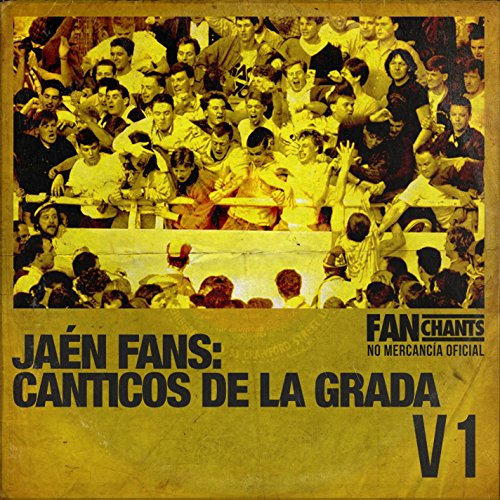 Real Jaén Te Quiero de Real Jaen FanChants en Amazon Music ...