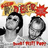 Punk!Pest!Pop!Sammelband 1978-1984