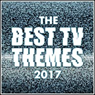 The Best TV Theme Tunes of 2017
