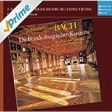 Bach: die Brandenburgischen Konzerte