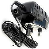 Replacement Power Supply for Pure KSAD0600200W1UV-1 Evoke Flow Wifi EU