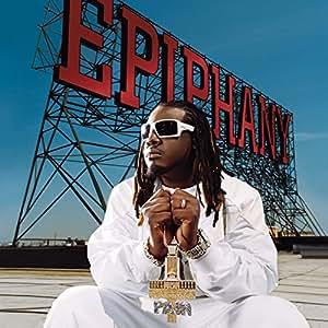 Epiphany (Clean Version)