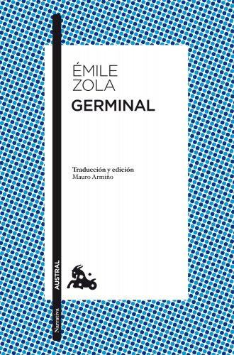 Germinal (Narrativa nº 1) por Émile Zola