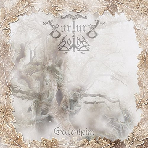 Surturs Lohe: Seelenheim (Digipak) (Audio CD)