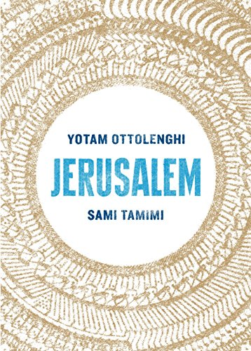 Jerusalem (Ebury Press) por Yotam Ottolenghi