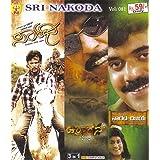 Saarathi/Dragon/Naaradha Vijaya