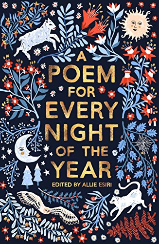 A Poem for Every Night of the Year por Allie Esiri