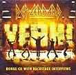Yeah! Bonus CD With Backstage Interviews (UK Import)